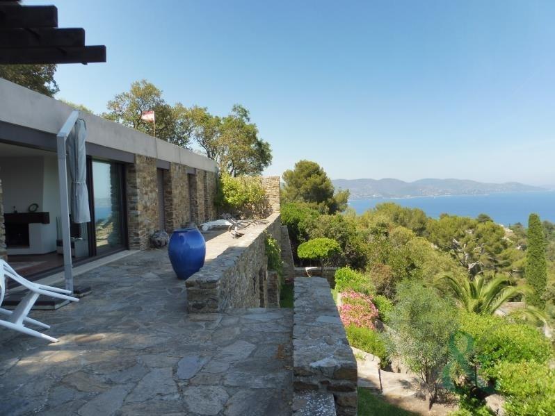 Vente de prestige maison / villa Bormes les mimosas 1250000€ - Photo 7