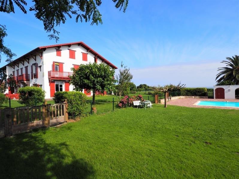 Sale apartment Urrugne 216000€ - Picture 1