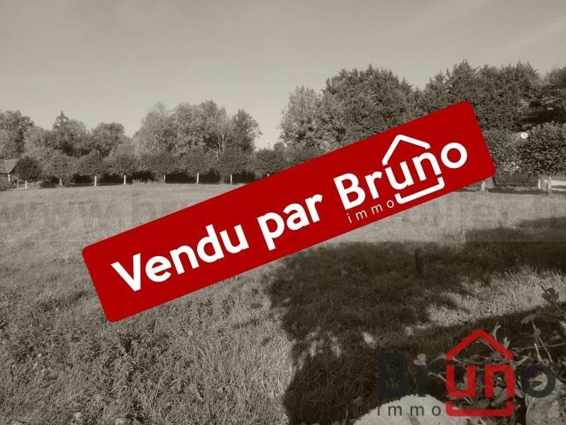 Revenda terreno Regniere ecluse 1€ - Fotografia 1