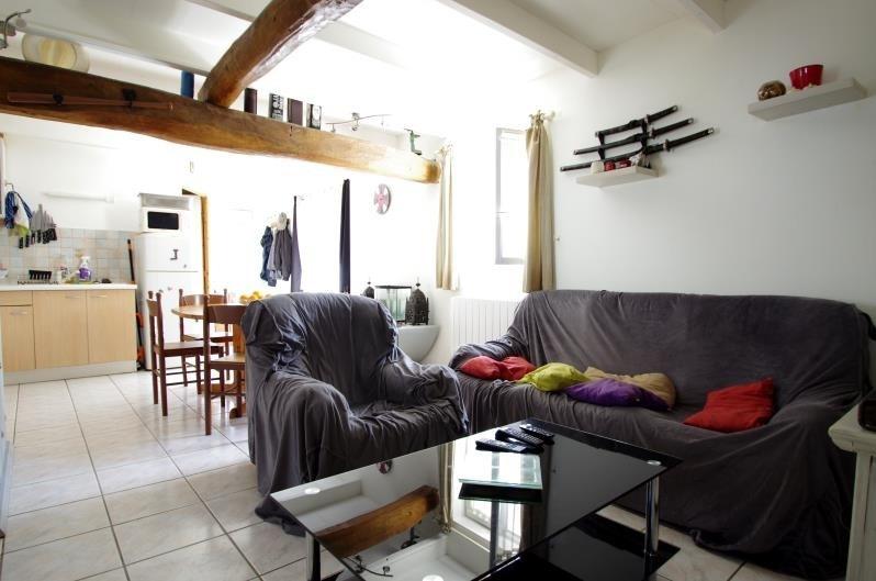Vente maison / villa Aigrefeuille d'aunis 139000€ - Photo 3