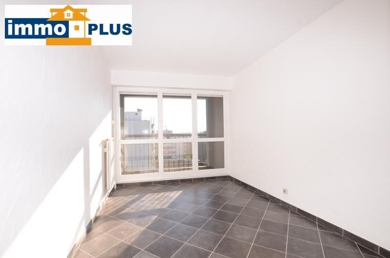 Vente appartement Bois d'arcy 265000€ - Photo 7