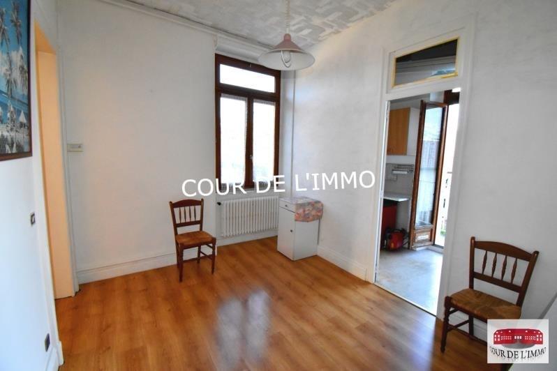 Vendita appartamento La roche sur foron 152000€ - Fotografia 3