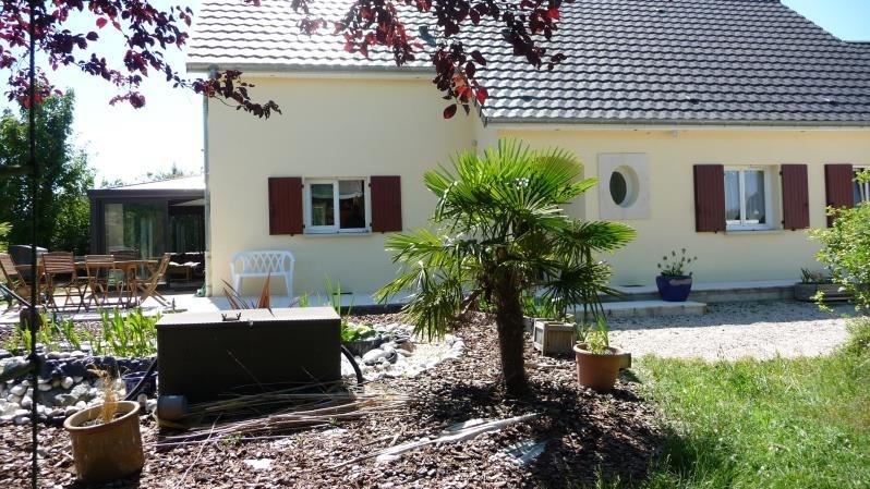 Sale house / villa St jean de losne 319000€ - Picture 1
