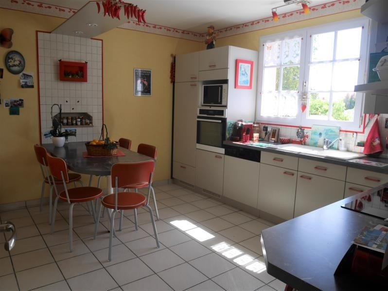 Vente maison / villa Chateau d'olonne 297500€ - Photo 4