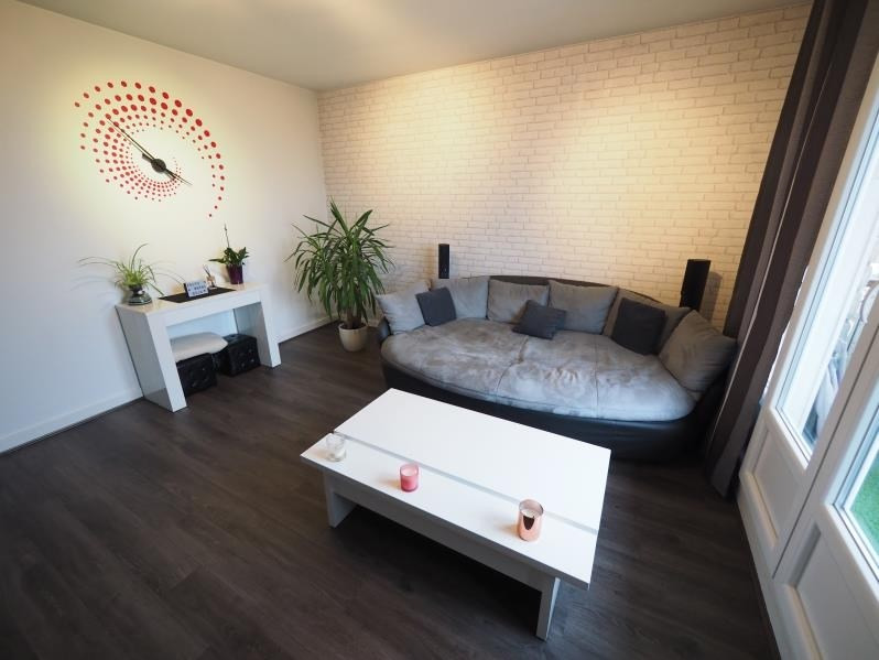 Sale apartment Bois d'arcy 162750€ - Picture 2