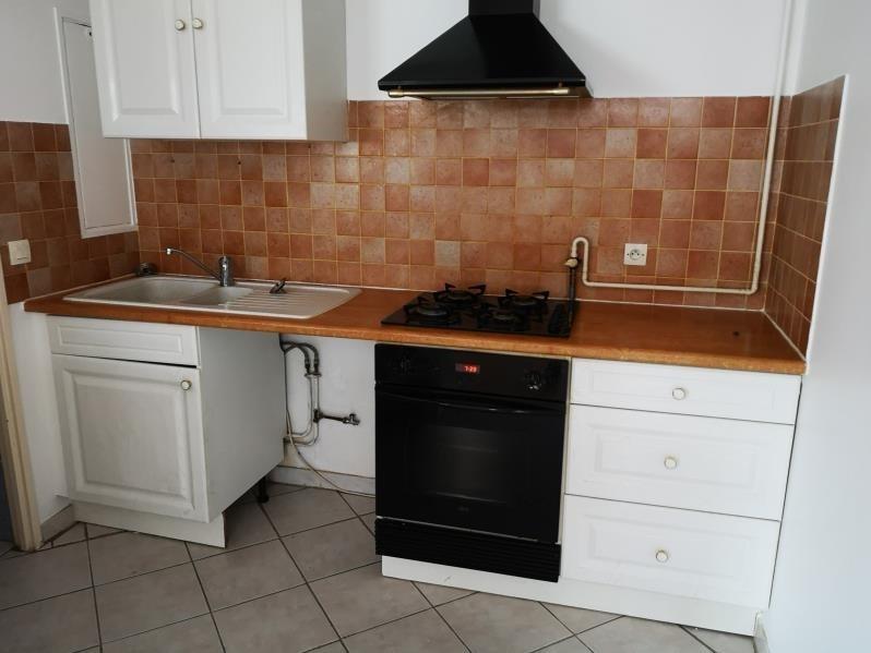 Affitto appartamento Villennes sur seine 700€ CC - Fotografia 3