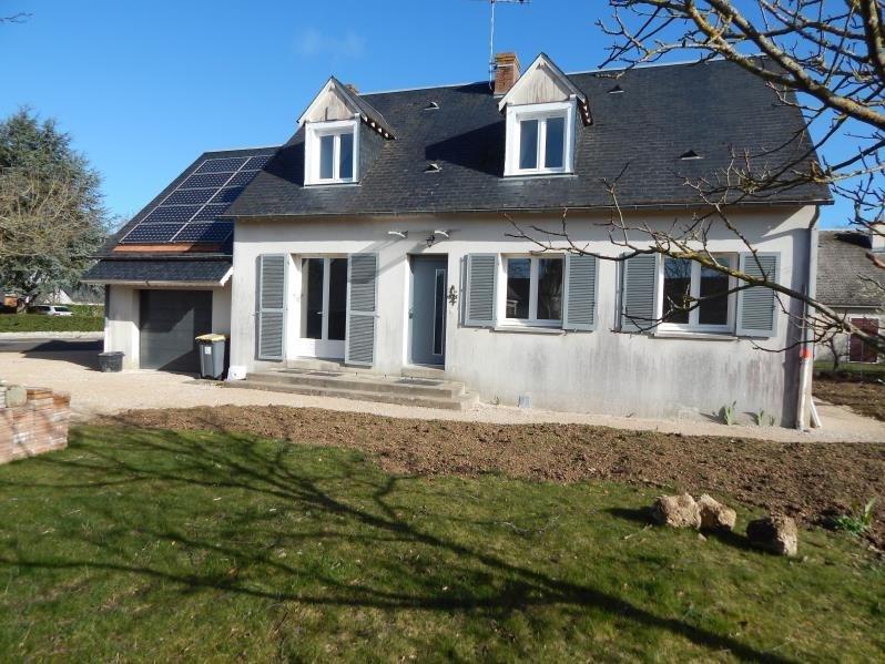 Sale house / villa Vendôme 187000€ - Picture 5