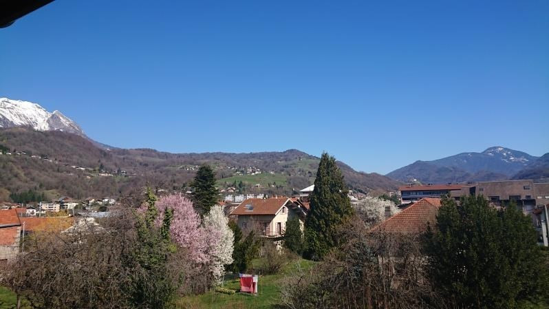 Produit d'investissement appartement Albertville 139 000€ - Photo 2