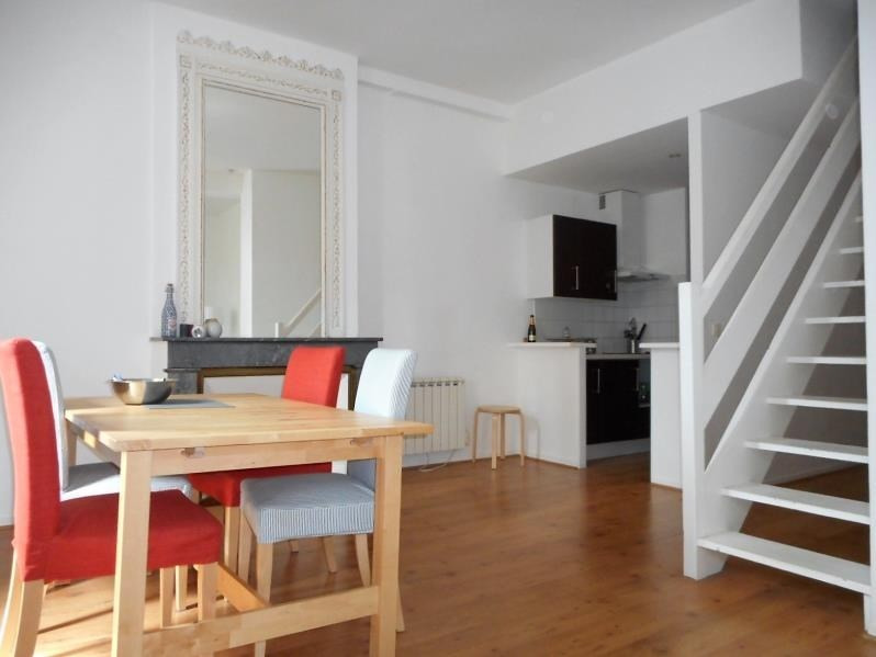 Vente appartement Bordeaux 325 000€ - Photo 1