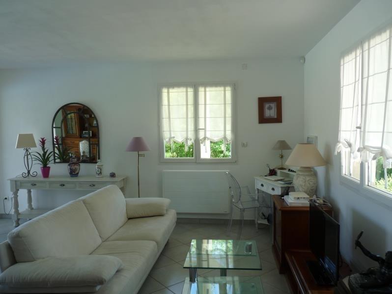 Sale house / villa St hilaire de lusignan 289000€ - Picture 3