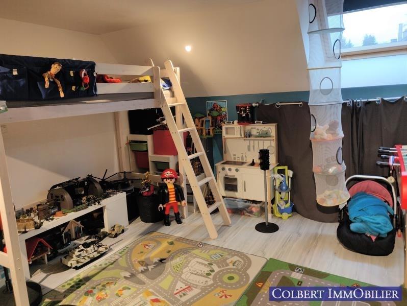 Sale house / villa Auxerre 133500€ - Picture 3