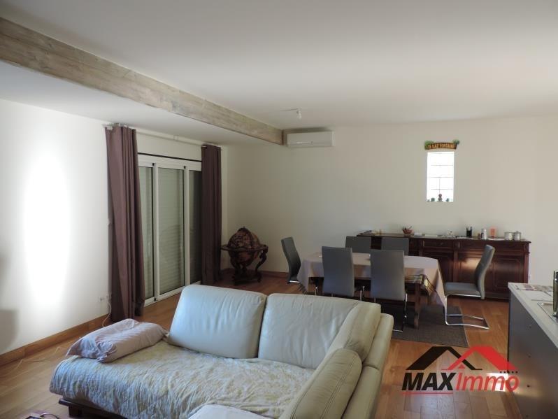 Vente maison / villa La plaine des palmistes 210000€ - Photo 2