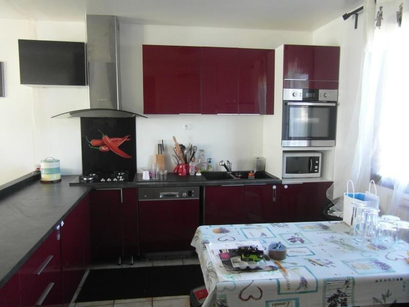 Vente maison / villa Charvieu chavagneux 259 500€ - Photo 3