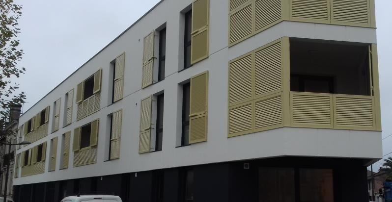 Vente parking Bordeaux 18000€ - Photo 1