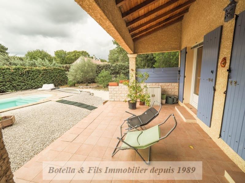 Venta  casa Barjac 269000€ - Fotografía 12