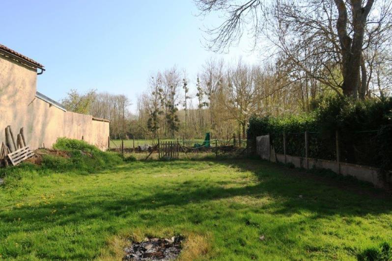 Vente maison / villa Nogent le roi 151000€ - Photo 2
