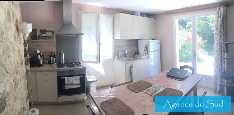 Vente maison / villa Auriol 469000€ - Photo 2