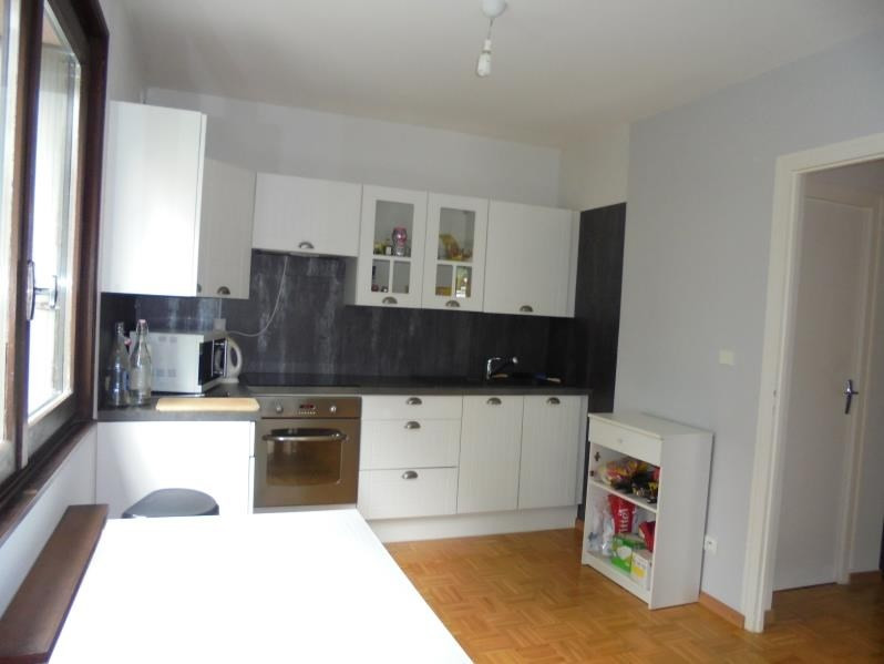Vente appartement Cluses 143 000€ - Photo 8