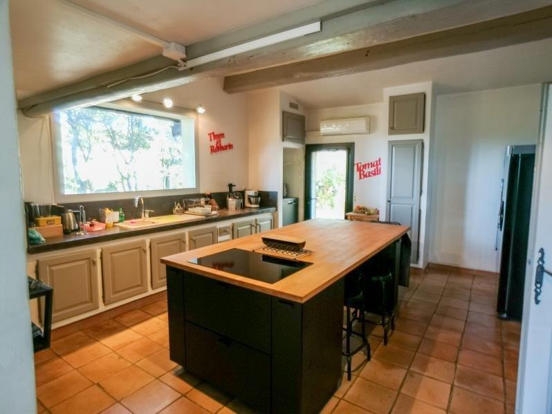 Deluxe sale house / villa Rousset 566000€ - Picture 6