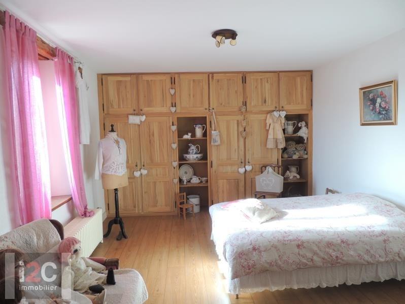 Sale house / villa Segny 660000€ - Picture 7
