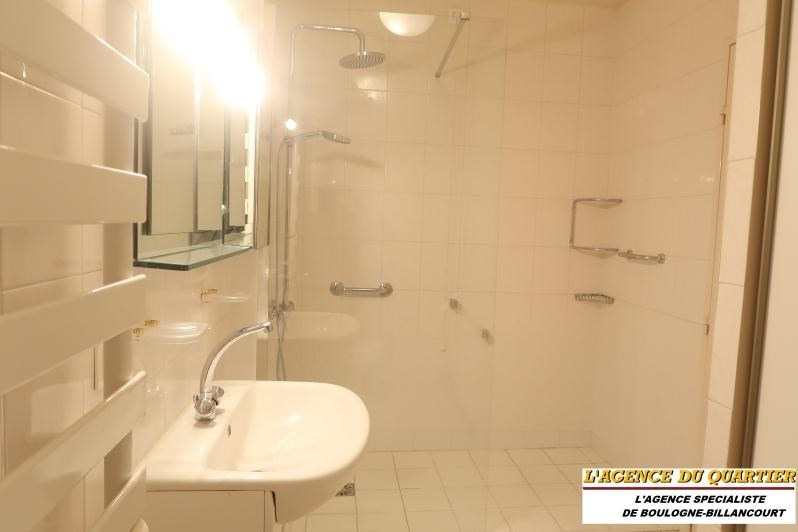 Rental apartment Boulogne billancourt 1 995€ CC - Picture 7