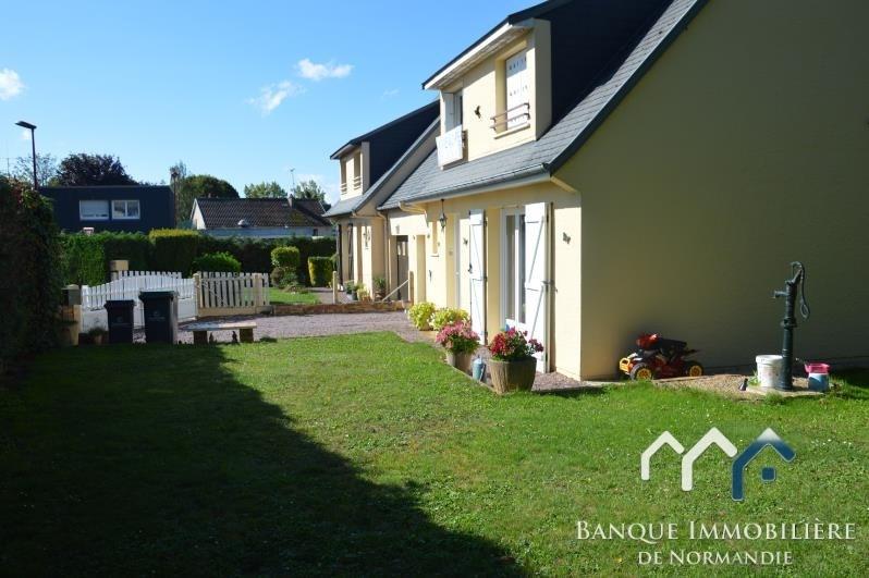 Vente maison / villa Caen 220000€ - Photo 1