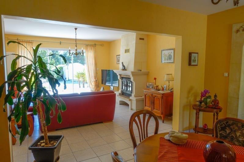 Sale house / villa Cavignac 295000€ - Picture 5