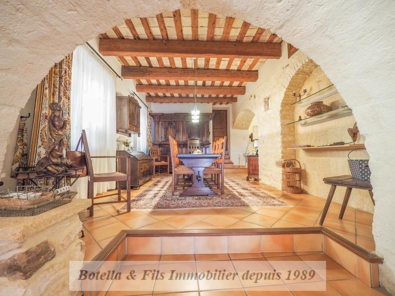 Vente de prestige maison / villa Uzes 483000€ - Photo 4