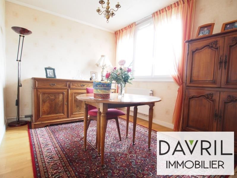 Revenda apartamento Conflans ste honorine 209500€ - Fotografia 4