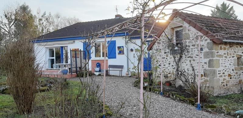 Vente maison / villa Bourbon l archambault 166950€ - Photo 5
