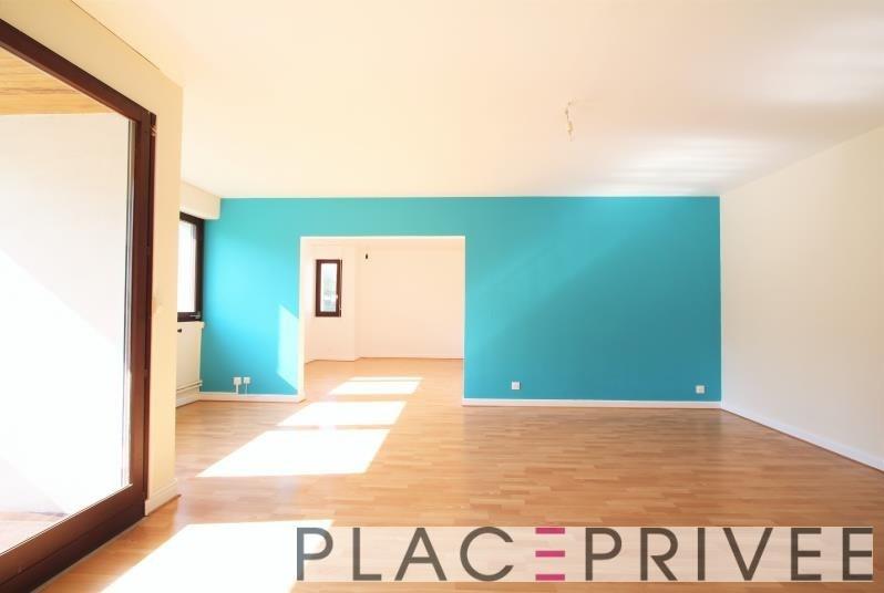 Sale apartment Nancy 165000€ - Picture 2