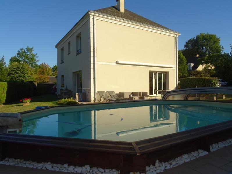 Vente maison / villa Avrille 472500€ - Photo 1