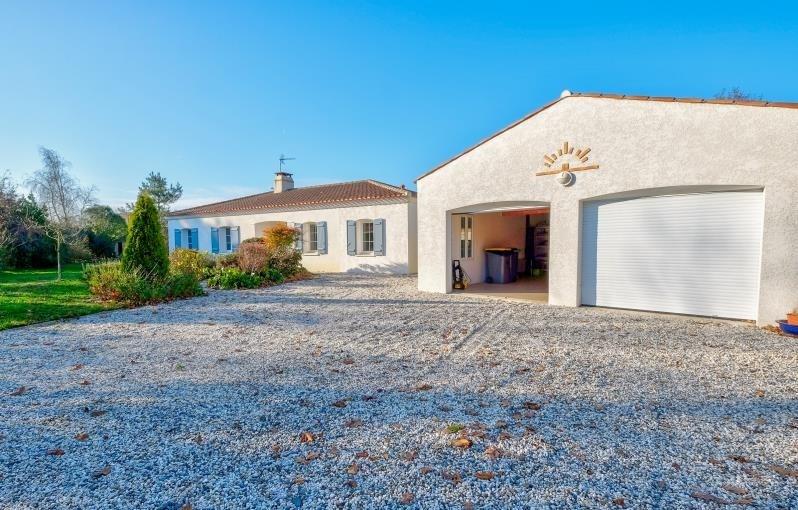 Verkoop  huis Ste foy 449300€ - Foto 2