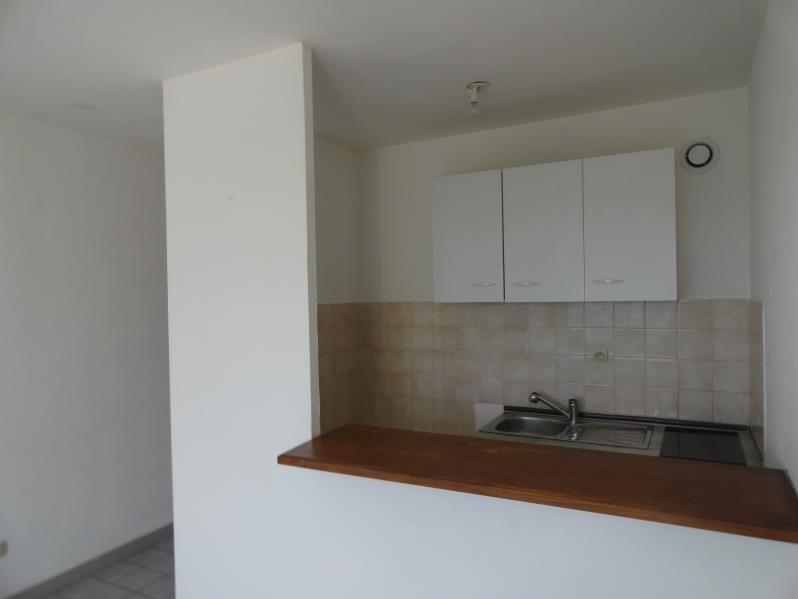Vente appartement Lunel 60990€ - Photo 3