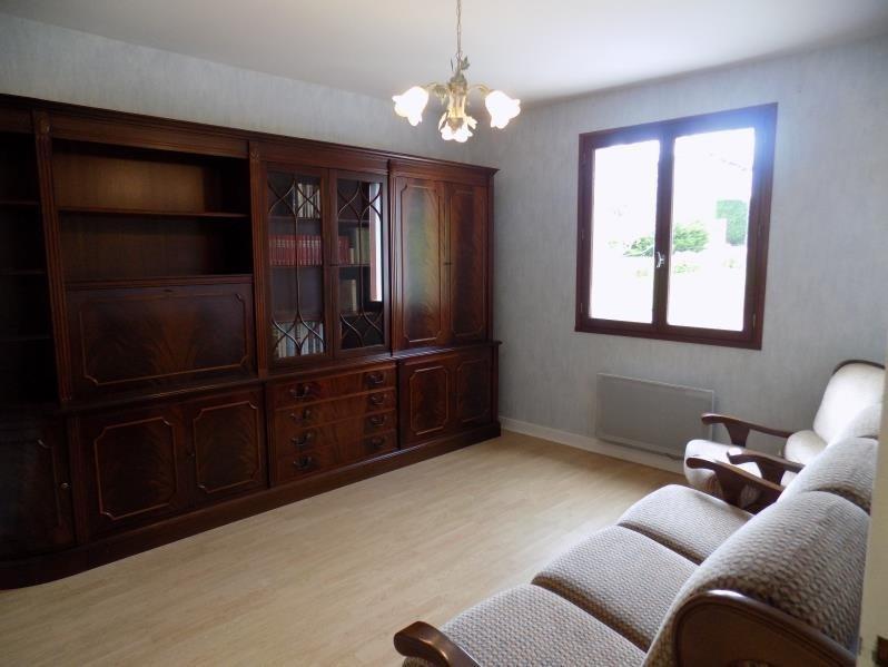 Vente maison / villa St pee sur nivelle 490000€ - Photo 3