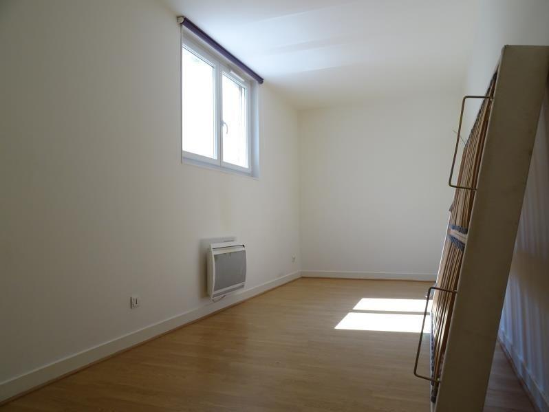 Sale apartment Senlis 174500€ - Picture 5