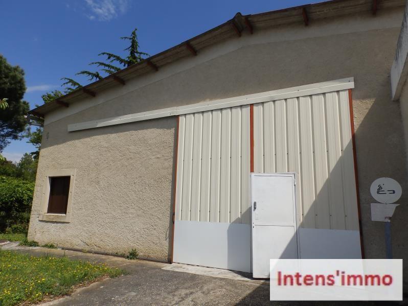 Vente maison / villa Bourg les valence 398000€ - Photo 2