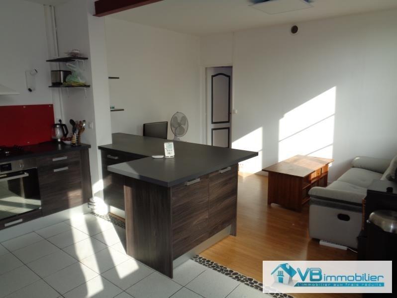 Rental apartment Savigny sur orge 750€ CC - Picture 1