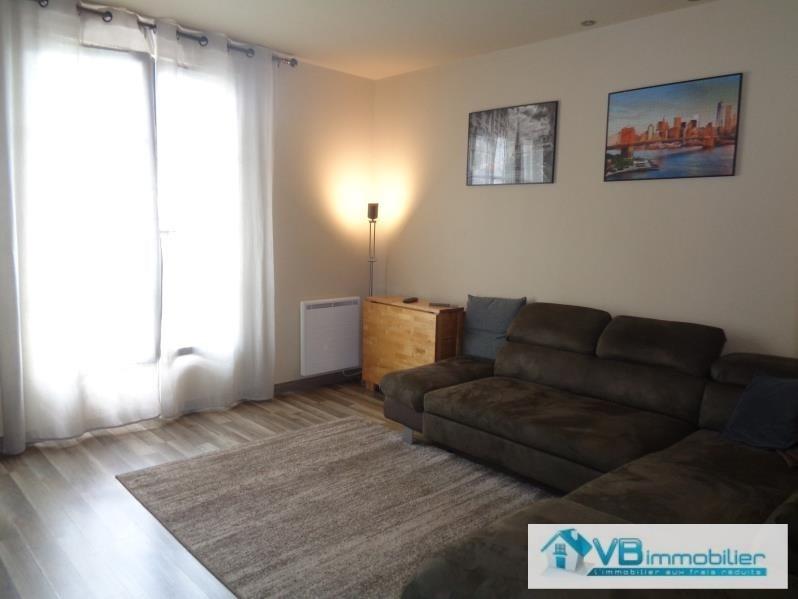 Vente appartement Champigny sur marne 219000€ - Photo 1