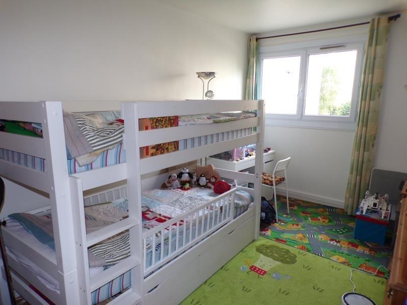 Vente appartement Montigny le bretonneux 289000€ - Photo 2