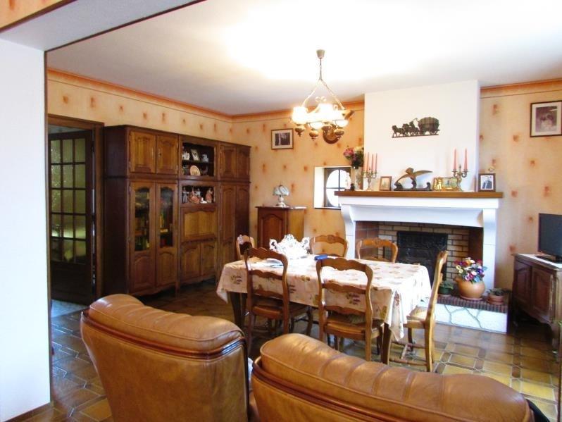 Sale house / villa St remy la vanne 210000€ - Picture 3