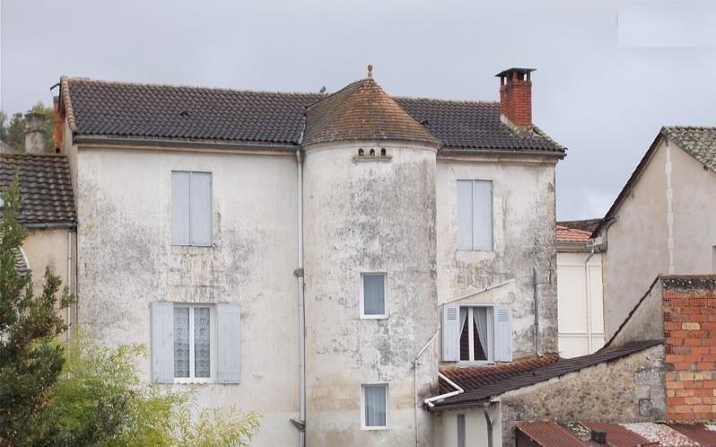 Produit d'investissement immeuble Mussidan 83500€ - Photo 1
