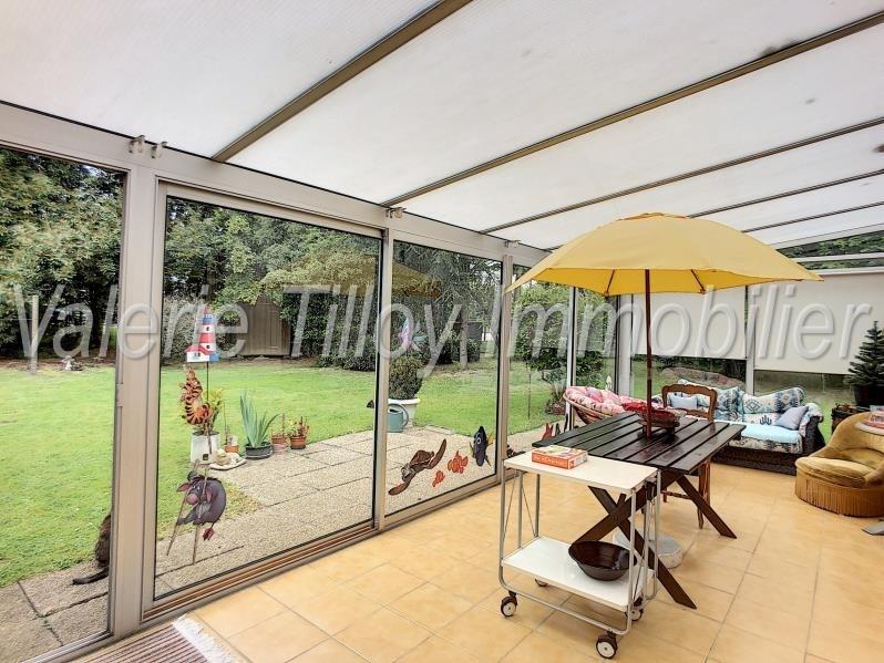 Revenda casa Rennes 367425€ - Fotografia 4
