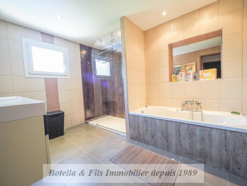 Venta  casa St paulet de caisson 435000€ - Fotografía 11