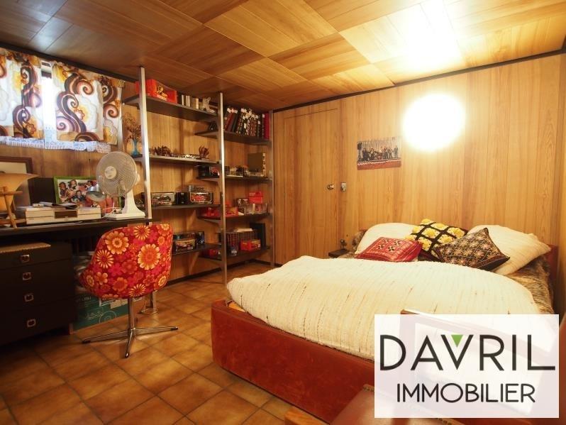 Sale house / villa Conflans ste honorine 357800€ - Picture 7