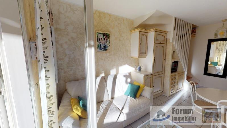 Vente maison / villa La londe les maures 236250€ - Photo 3