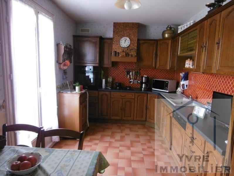 Sale house / villa Yvre l'eveque 236250€ - Picture 3