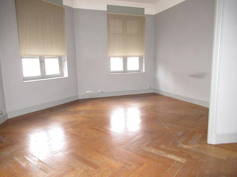 Sale apartment Carcassonne 105000€ - Picture 3