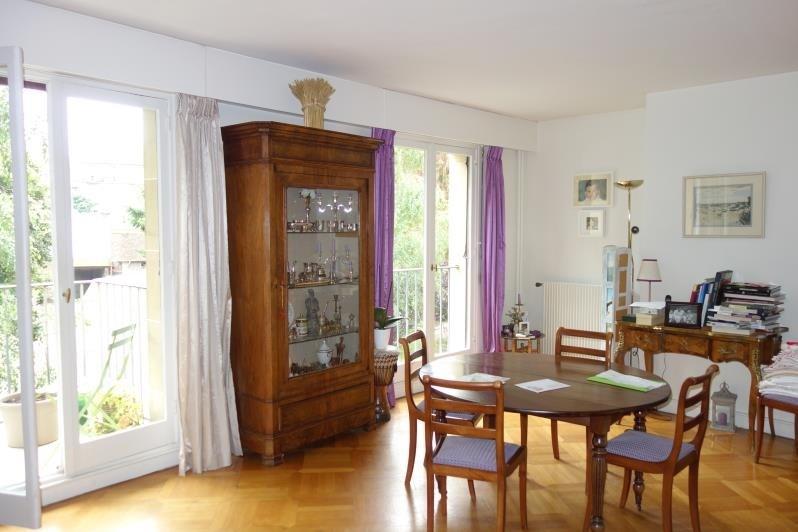 Sale apartment Versailles 832000€ - Picture 1