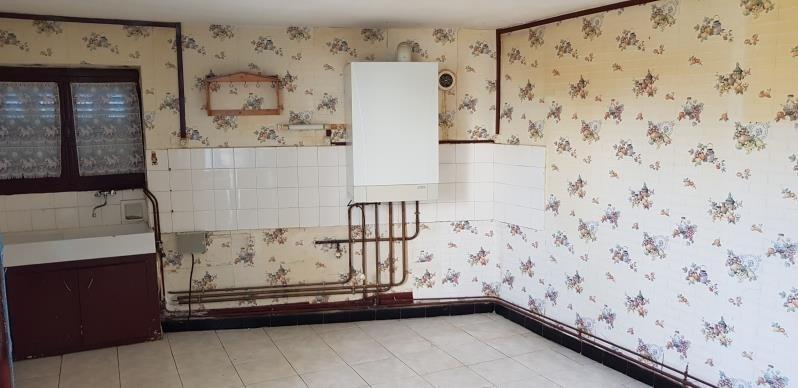 Sale house / villa Prahecq 44900€ - Picture 3
